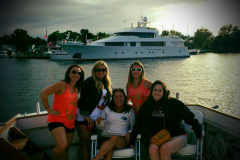 Girls Day On The Bay