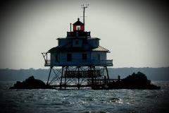 Lighthouse Tours Thomas Point Lighthouse